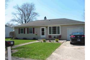 2939 Brentwood Rd, New Castle, IN 47362