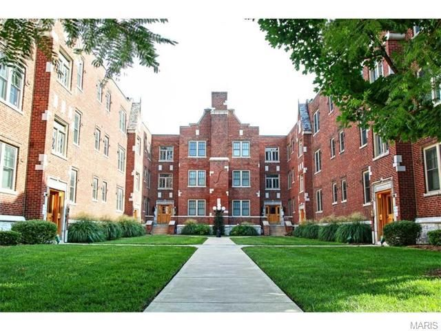 Hotels Near Washington University St Louis Mo