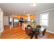 33 Grantley St Unit A, Boston, MA 02136