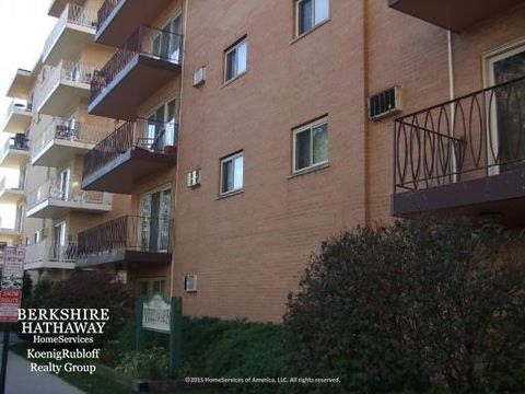 7432 Washington St Apt 601, Forest Park, IL 60130
