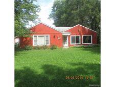 22001 Bell Rd, Huron Twp, MI 48164