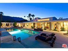 1425 N Vine Ave, Palm Springs, CA 92262