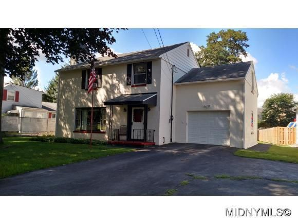 1506 brookside ave utica ny 13501 home for sale and