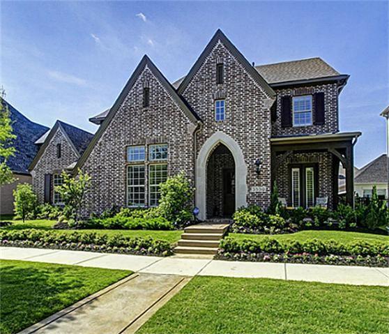 Hickory Grove Apartments: 3539 Hickory Grove Ln, Frisco, TX 75033