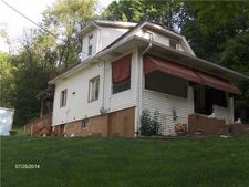 509 North Ave, Midway, PA 15060