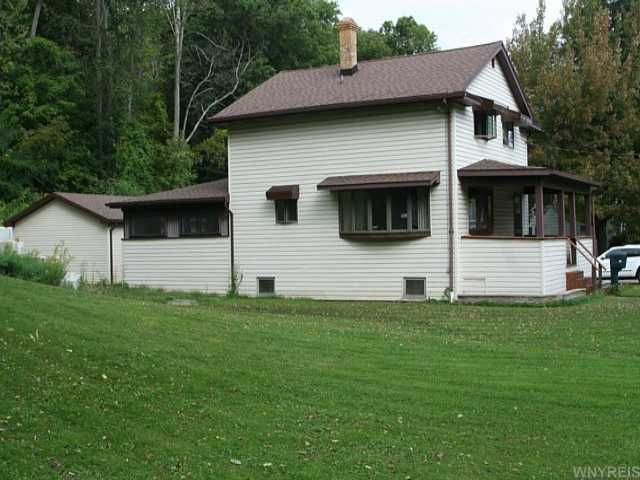 Property For Sale In Silver Creek Ny
