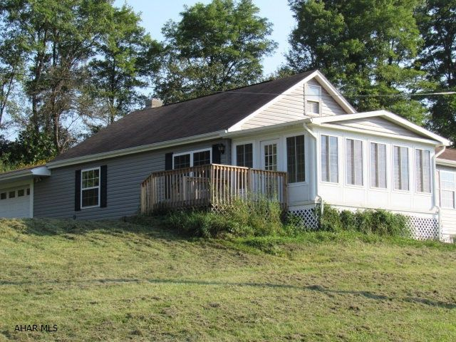 2879 pennington rd tyrone pa 16686 home for sale and real estate listing