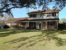 124 Old Beeville Hwy, Refugio, TX 78377