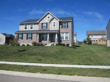 1376 Eagle Mountain Dr, Miamisburg, OH 45342