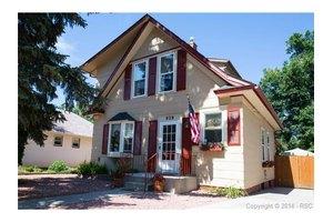 928 N Cedar St, Colorado Springs, CO 80903