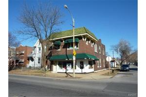 701 Bates St, Saint Louis, MO 63111