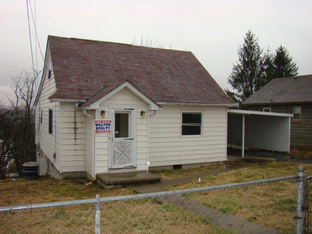 128 birch st beckley wv 25801 for Home builders beckley wv