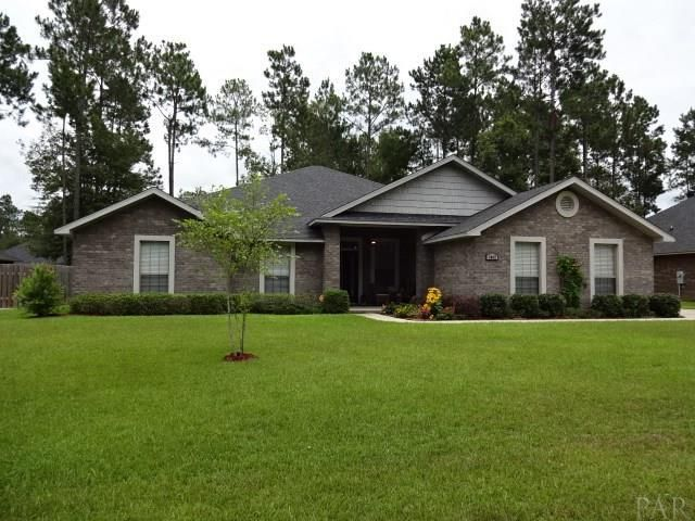 6062 stonechase blvd pace fl 32571 home for sale and