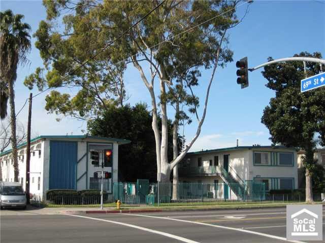 Long Beach Ca Rent Control