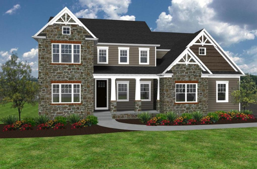 Metzler Homes Lancaster Pa