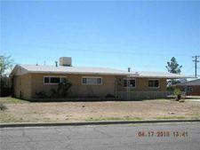 4312 Wallington Dr, El Paso, TX 79902