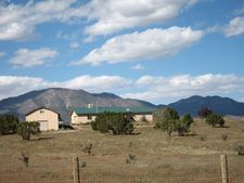 67 Hill Ranch Rd, Edgewood, NM 87015