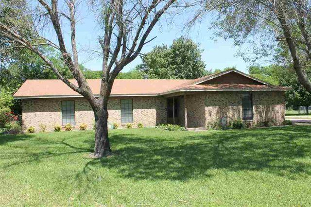 705 Lyndon Dr Waco Tx 76712 3 Beds 2 Baths Home