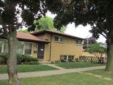 8101 Central Ave, Morton Grove, IL 60053