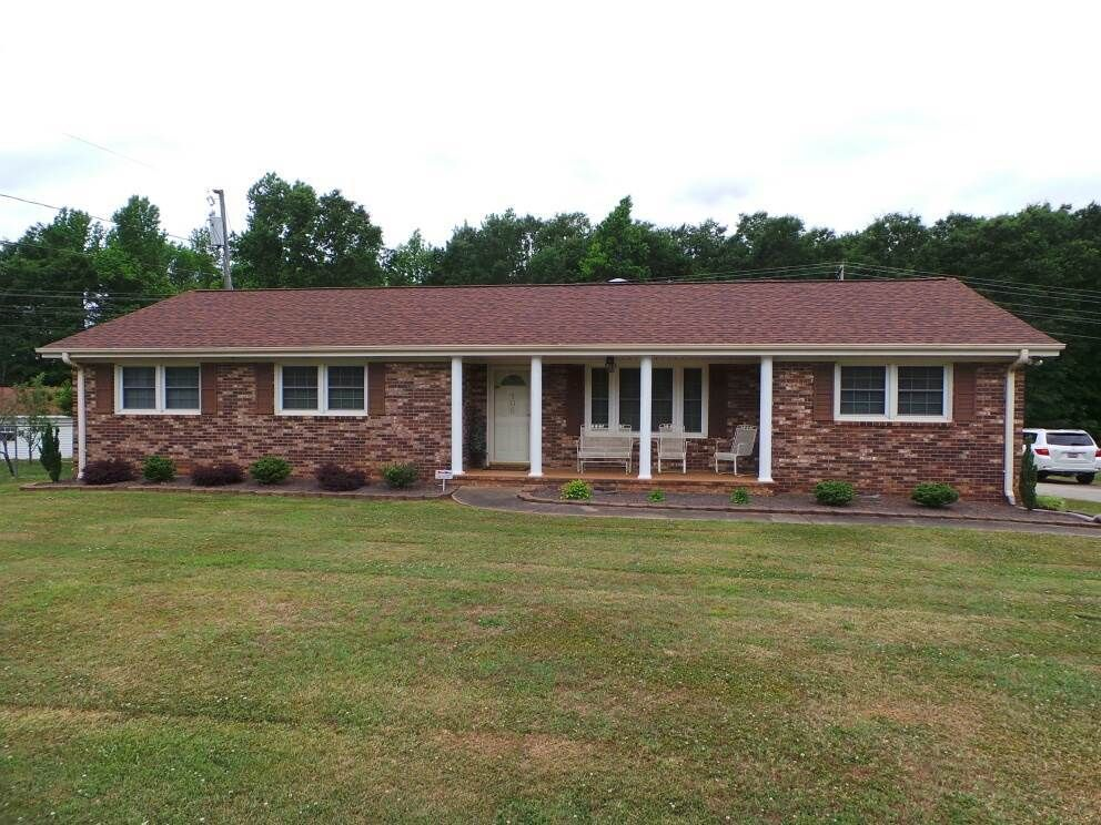 Homes For Sale In Inman Sc Area