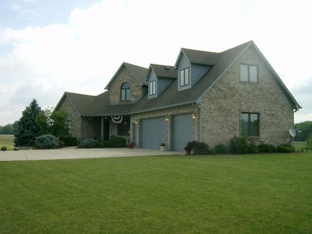 7855 S State Road 267, Brownsburg, IN 46112
