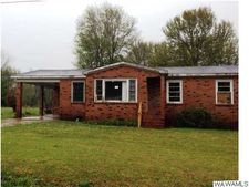 910 17th St Nw, Aliceville, AL 35442
