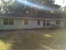 20017 Se 115th Ave, Inglis, FL 34449
