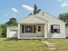 511 Campbell St, Washington Court Hous, OH 43160