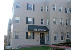 700 Jefferson St NW Apt 401, WASHINGTON, DC 20011