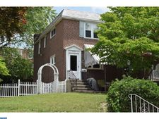 853 Gainsboro Rd, Drexel Hill, PA 19026