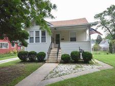 549 S Oakland Ave, Villa Park, IL 60181