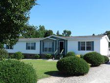 7529 Wiggins Mill Rd, Lucama, NC 27851