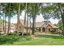 2383 Canterwood, Highland Twp, MI 48357