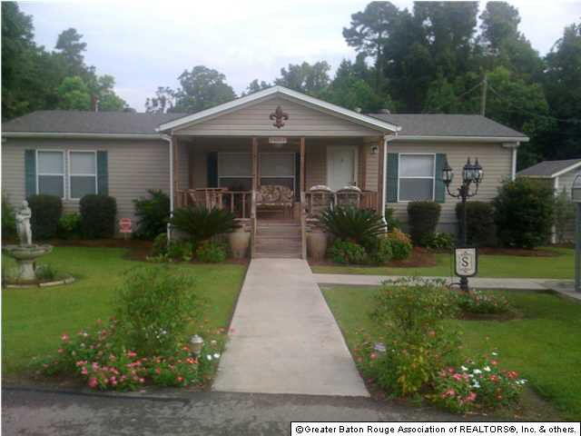 24254 Earl Chaney Rd, Denham Springs, LA 70726