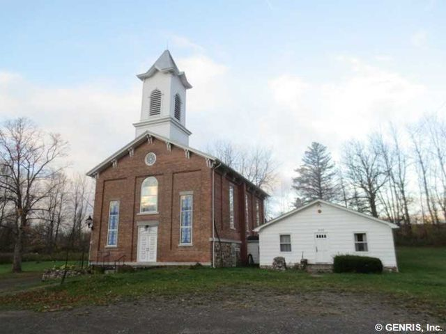 3137 state route 88 n newark ny 14513 for Churches for sale in ny