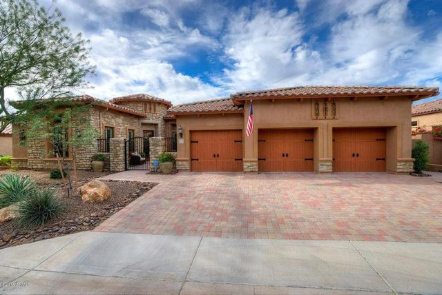 3614 n boulder canyon st mesa az 85207 home for sale and real estate listing