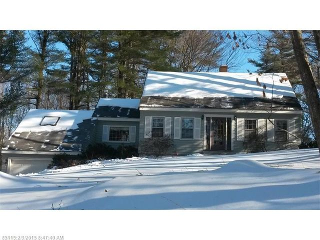 663 duck pond rd westbrook me 04092 home for sale and real estate listing