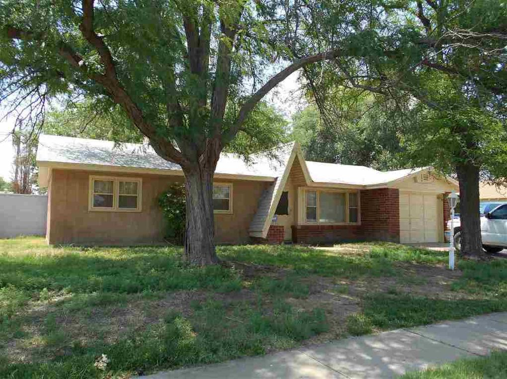 802 S 17th St Artesia, NM 88210