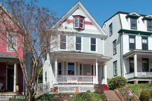 Photo of 89 Market Street,Annapolis, MD 21401