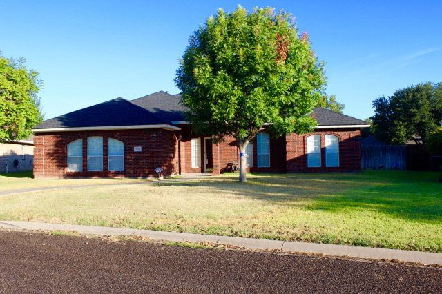 3250 Forest Hill Dr San Angelo Tx 76904 Home For Sale
