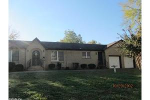 700 W D Ave, North Little Rock, AR 72116
