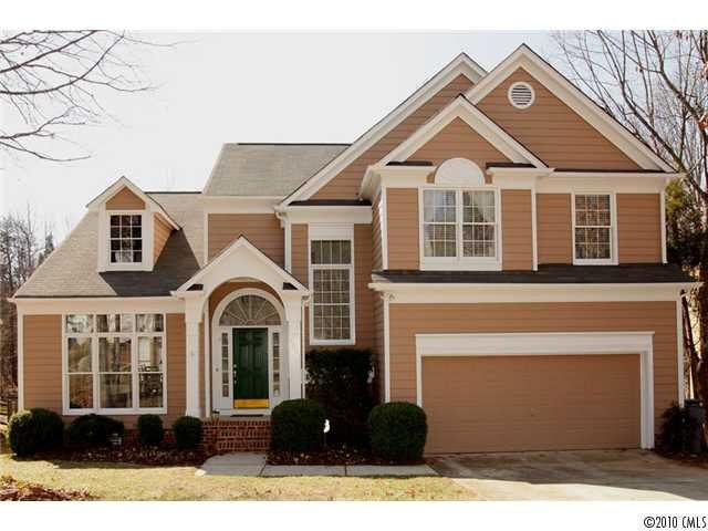 7512 Kinsmore Ln, Charlotte, NC 28269