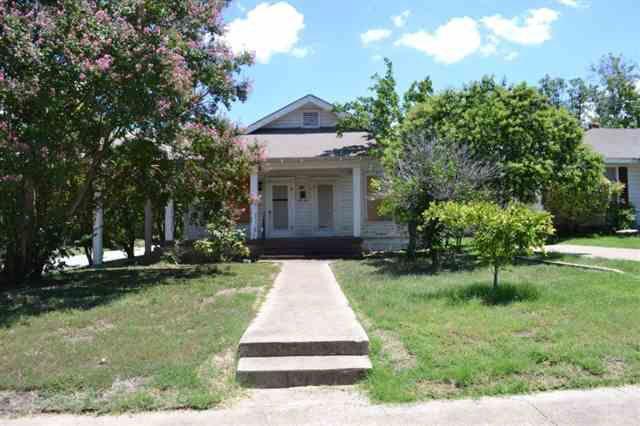 2900 Homan Ave, Waco, TX 76707
