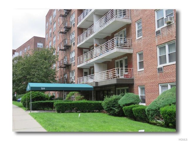 Home for rent 709 warburton ave apt 3c yonkers ny - 1 bedroom apartments for rent in yonkers ny ...