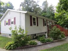 430 Orchard Ave, Chilhowie, VA 24319