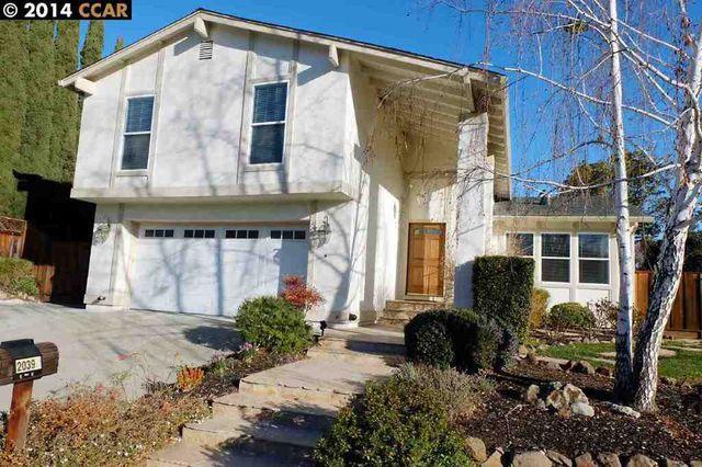 2039 Silverlake Way, Martinez, CA 94553