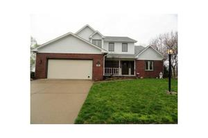 7505 Franklin Parke Woods, Indianapolis, IN 46259