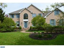 5255 Deborah Ct, Doylestown, PA 18902
