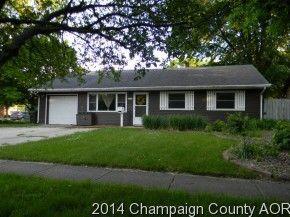 1411 E Pennsylvania Ave, Urbana, IL 61801