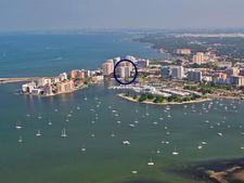 1111 N Gulfstream Ave Apt 5C, Sarasota, FL 34236